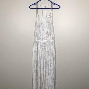 Victorias Secret Racerback Long Maxi Dress